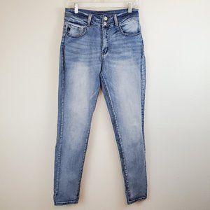 KanCan Kurvy Ultra High rise skinny jeans (292)